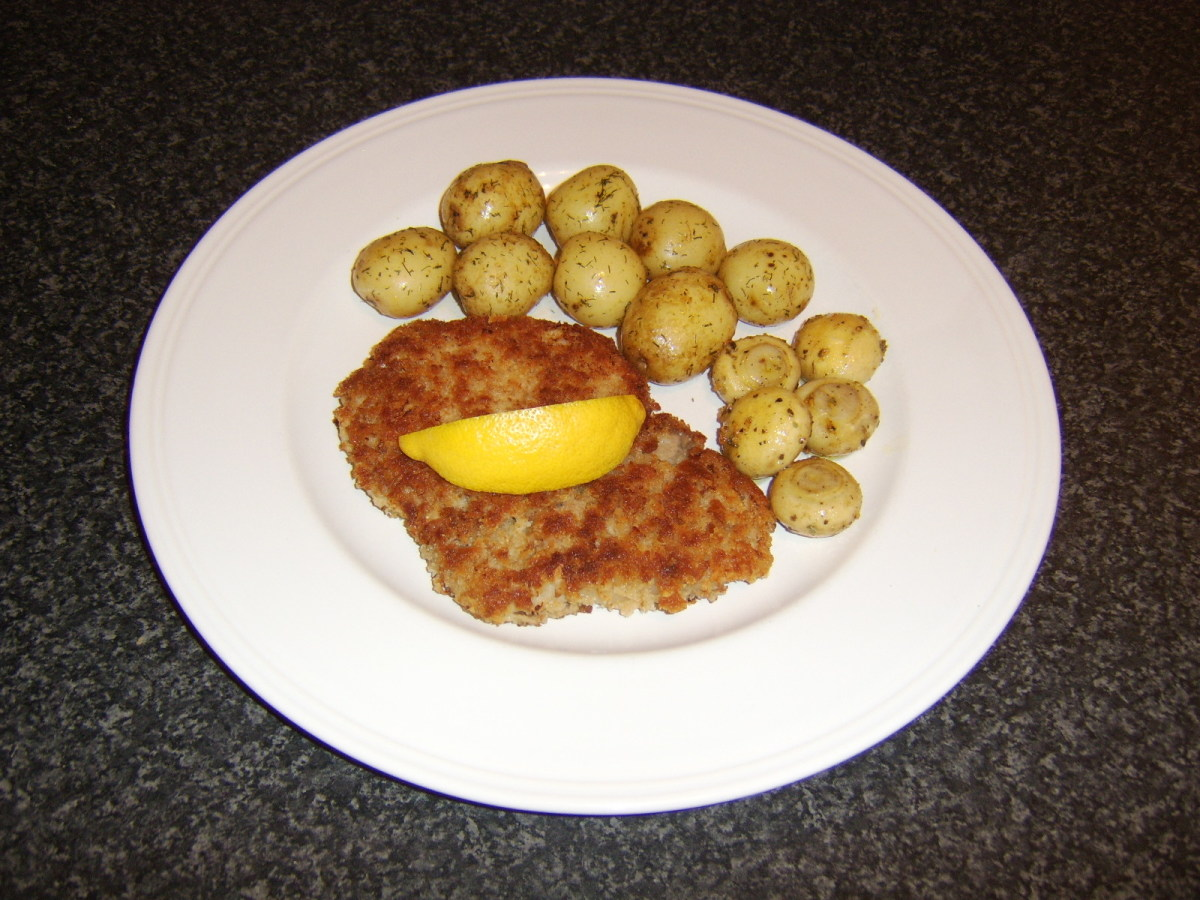 schnitzel-recipes
