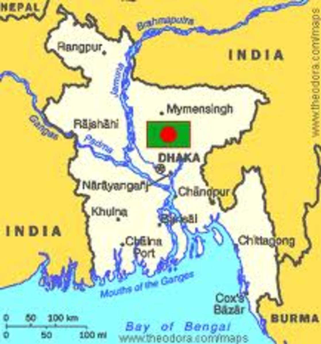 Independent Bangladesh