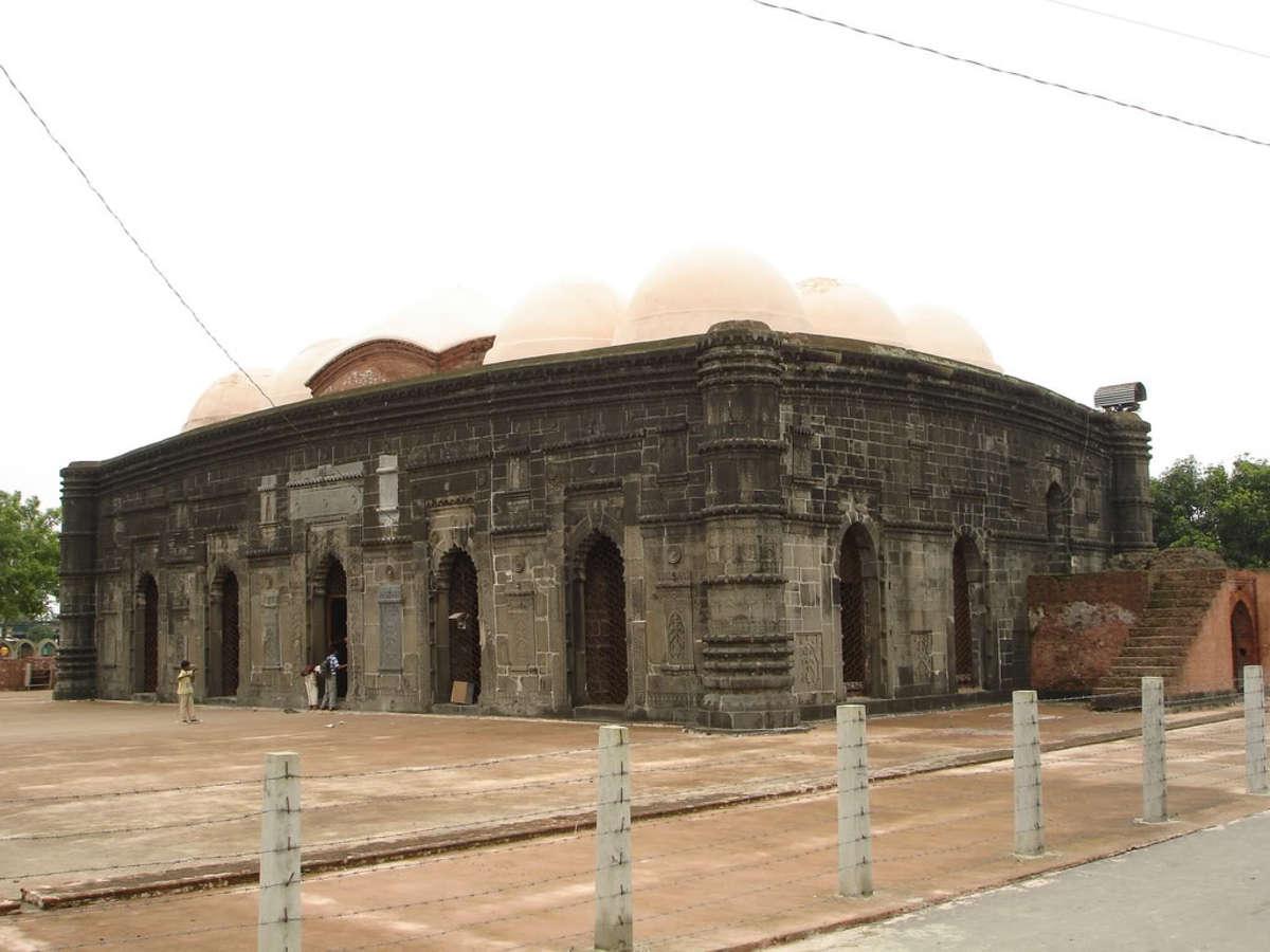 Chhoto Shona Mosque