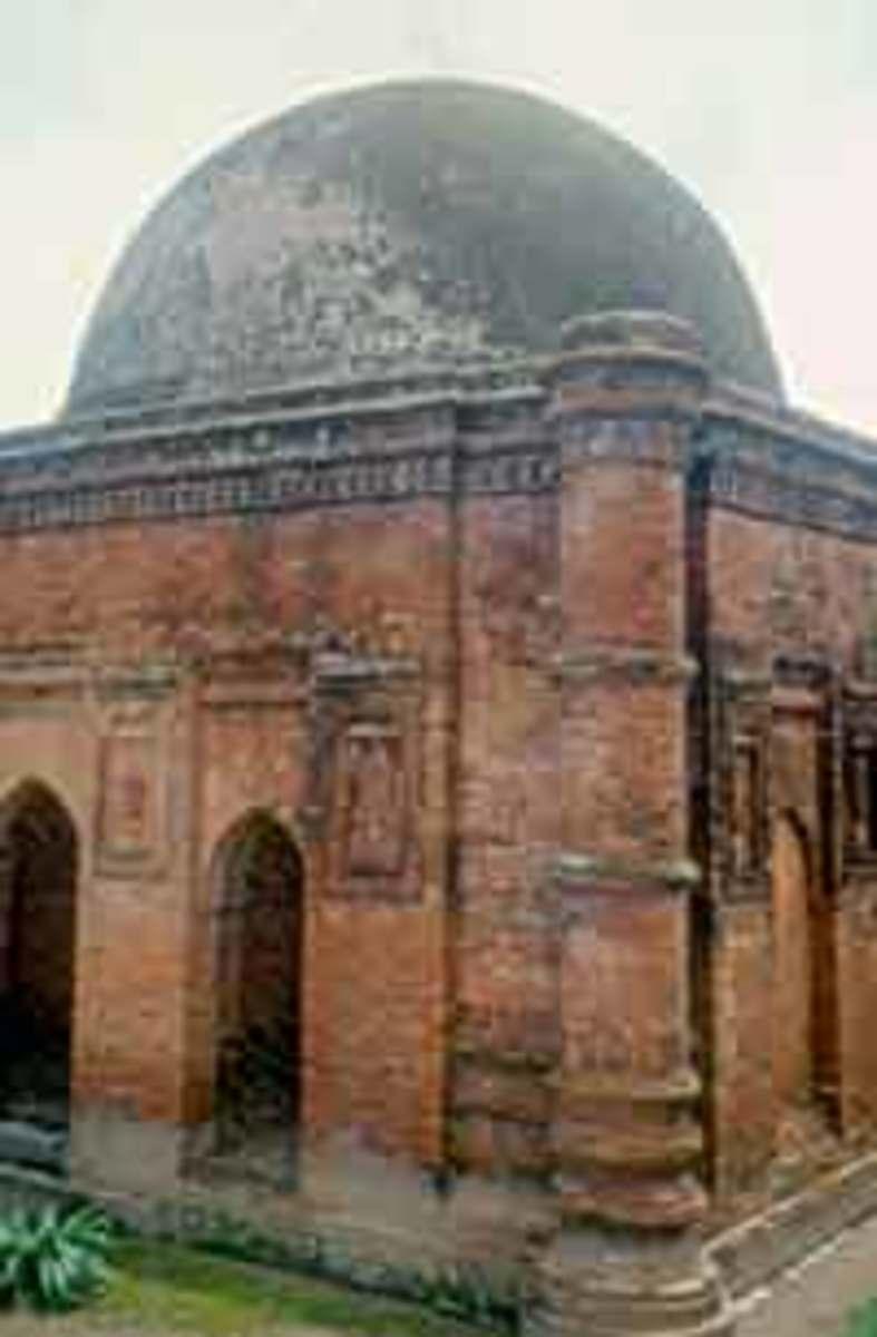 Old Goaldih Mosque, At Present