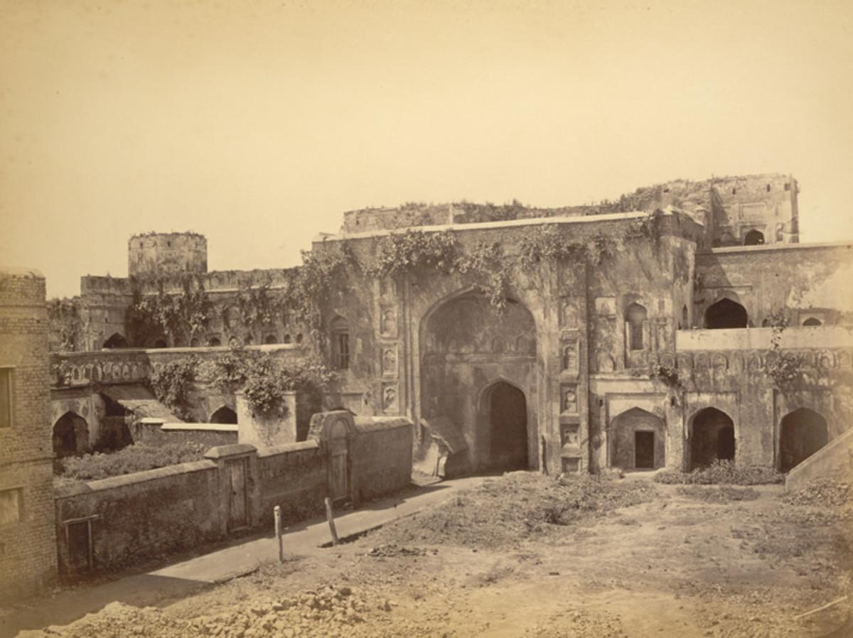 Boro Katra ,1870