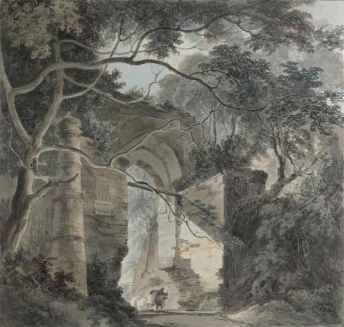 Kotwali Gate, Gaur