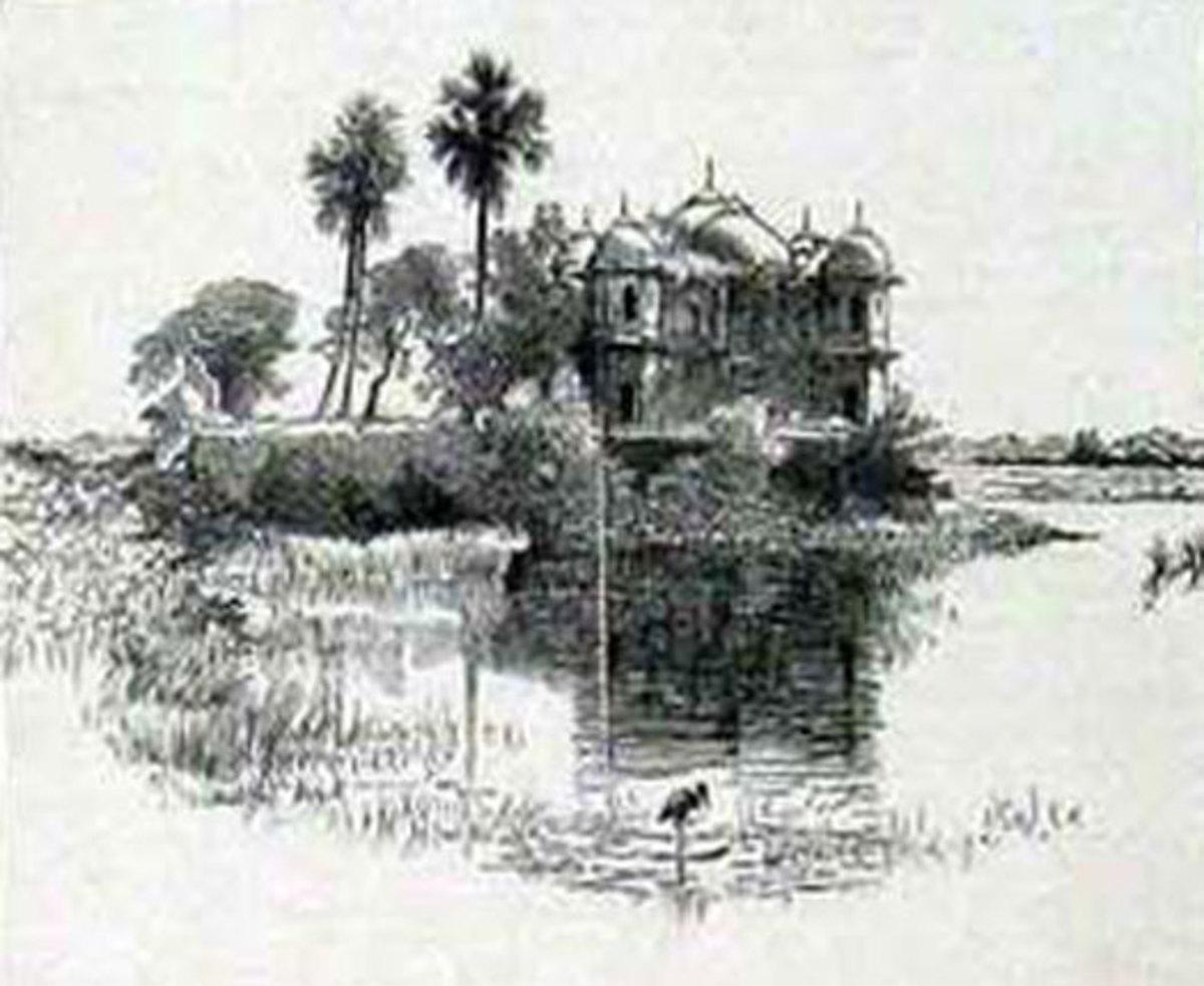 Shat Masjid