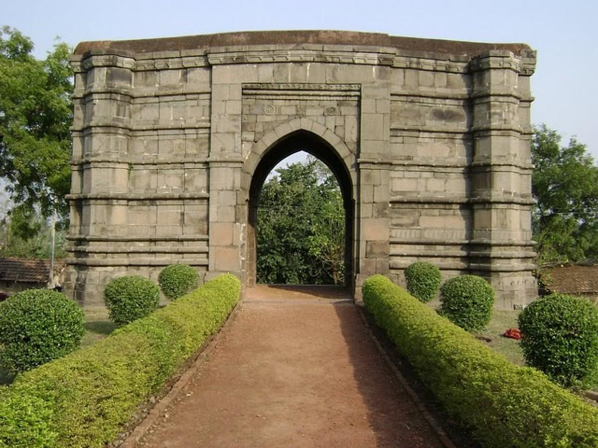 Entrance (recent pic)