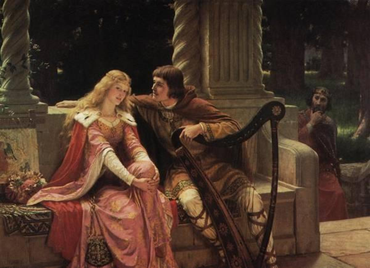 famous-love-stories-in-history-tristan-and-yseult