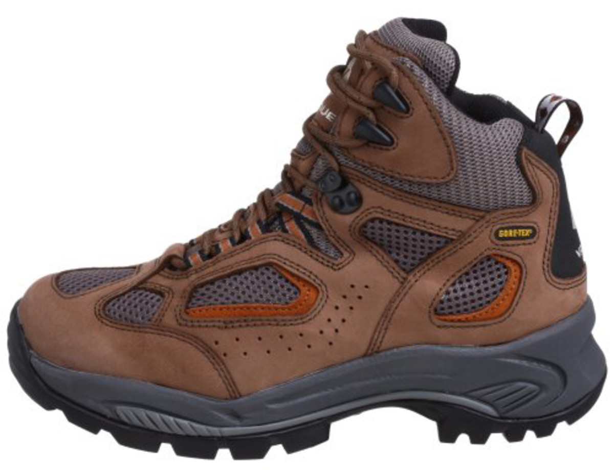 Top rated hiking boots 2016