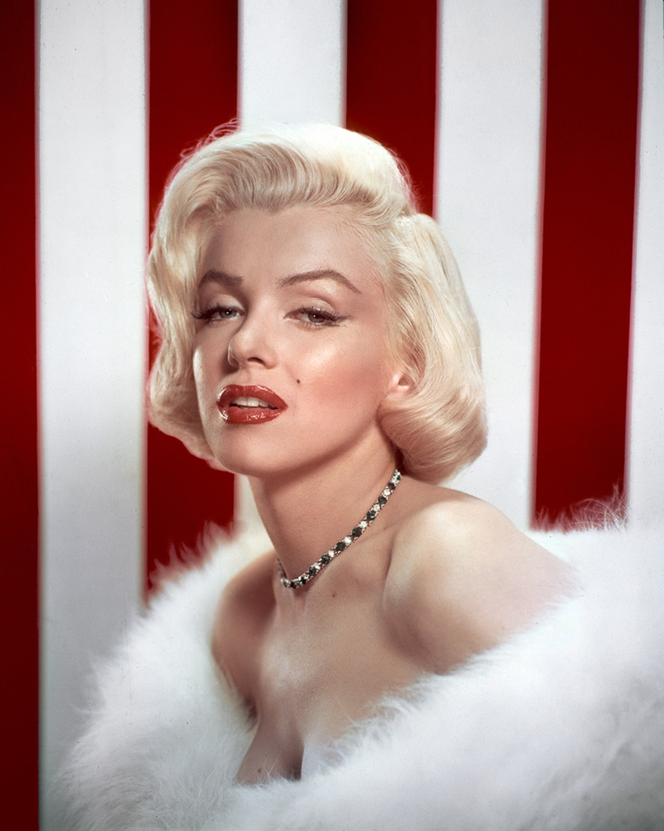 The Blondes of Yesterday Vs. the Blondes of Today: Do Gentlemen Still Prefer Blondes?