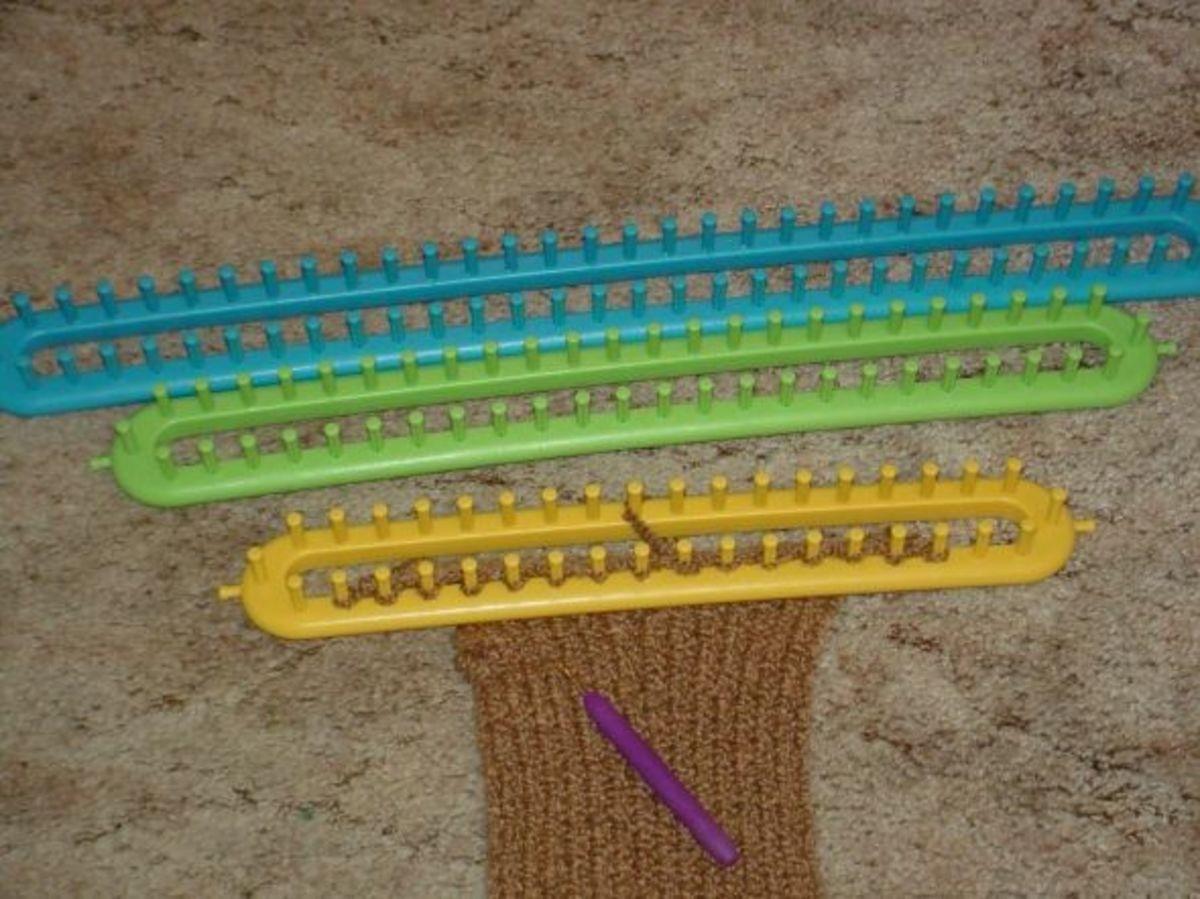 long looms