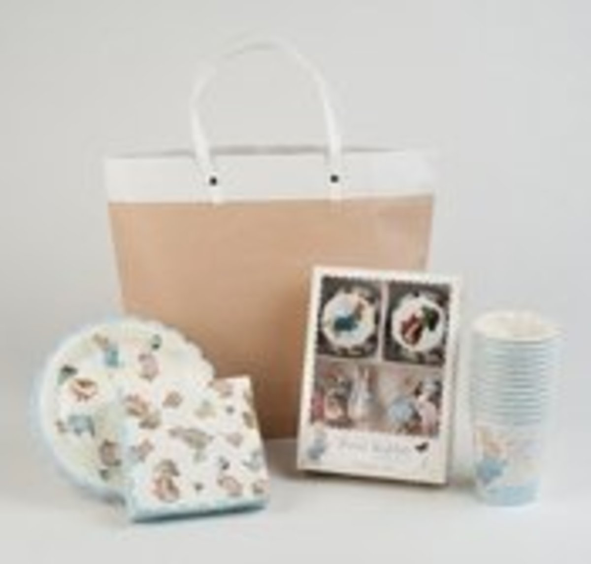 Peter Rabbit Party Pack
