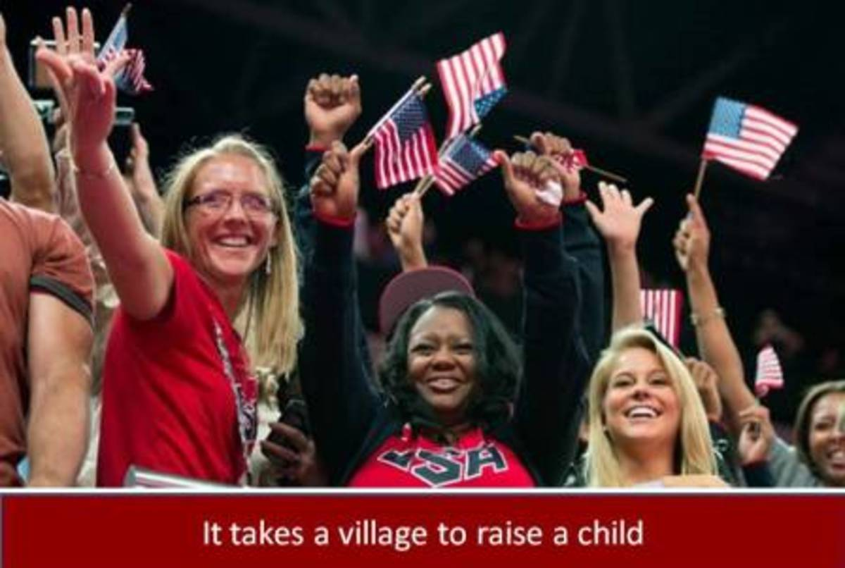 it-takes-a-village-to-raise-a-child-pros-cons