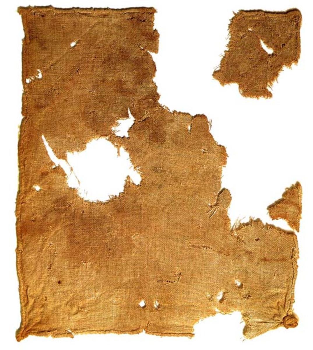 Abishag-King David's Bedwarmer