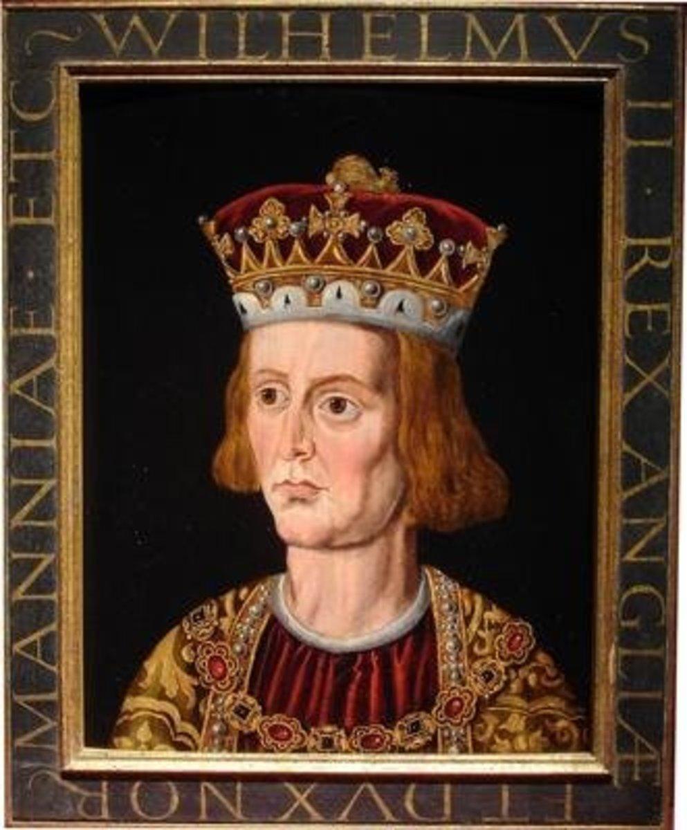 William Rufus