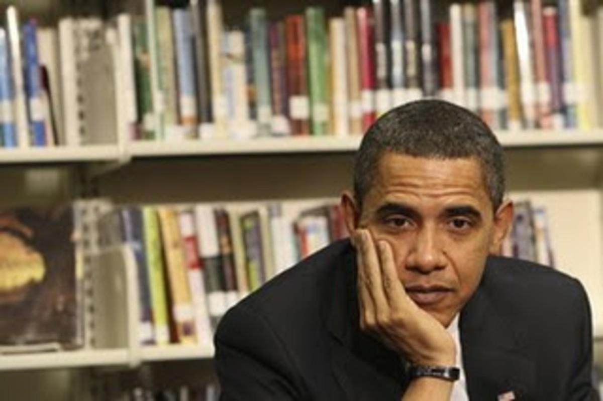 Need an idea Mr. Obama?