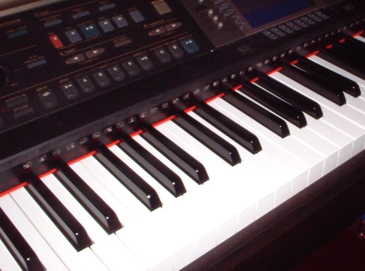 More Musical Mnemonics: Visual Mnemonics for Sharps and Flats