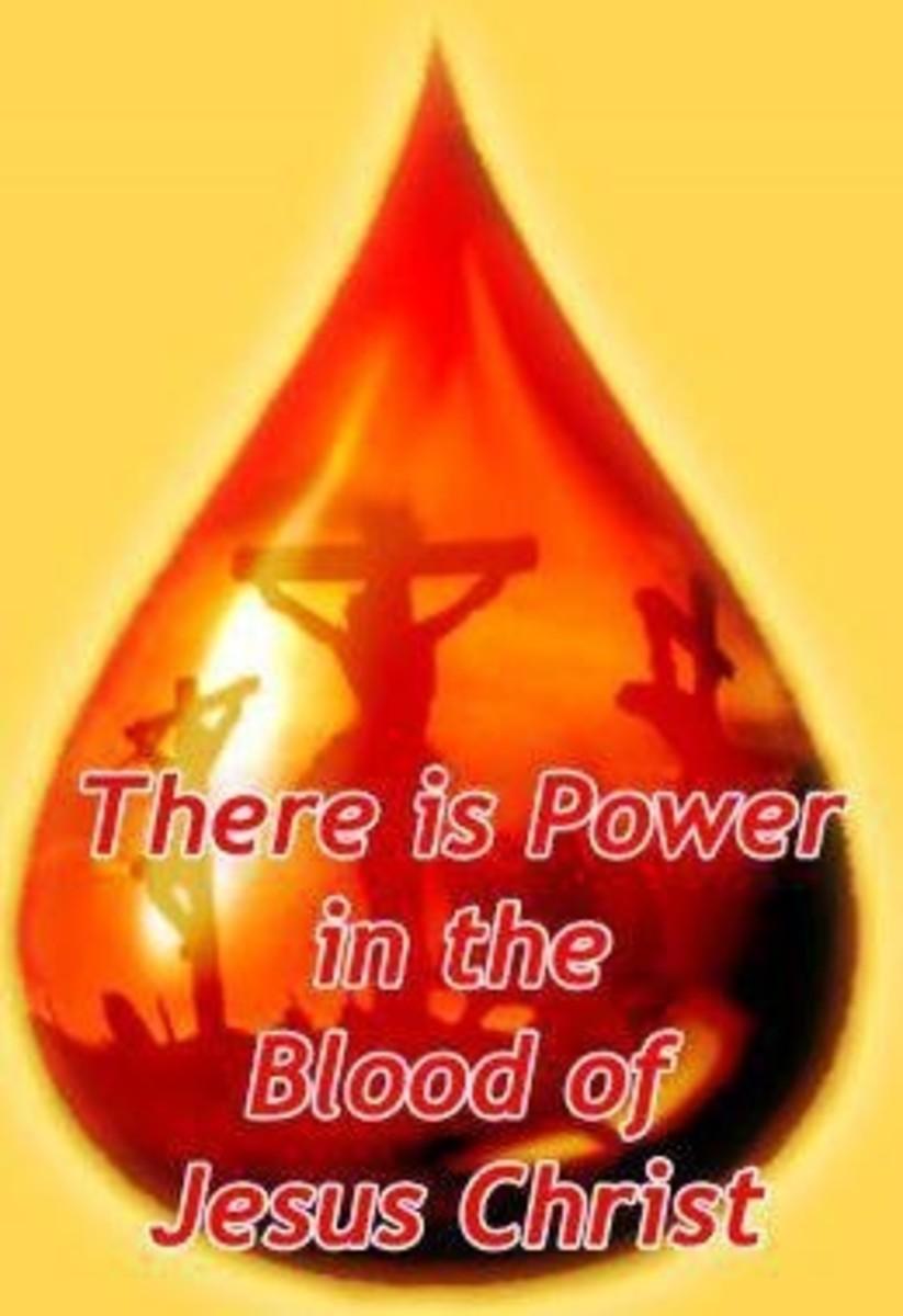 covenant-blood
