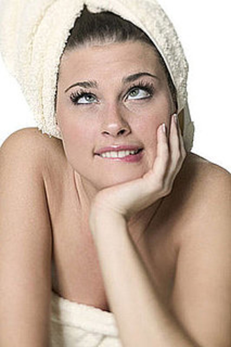 How to get Hair Dye Out of your Hair - How to Lighten Dyed Hair Color