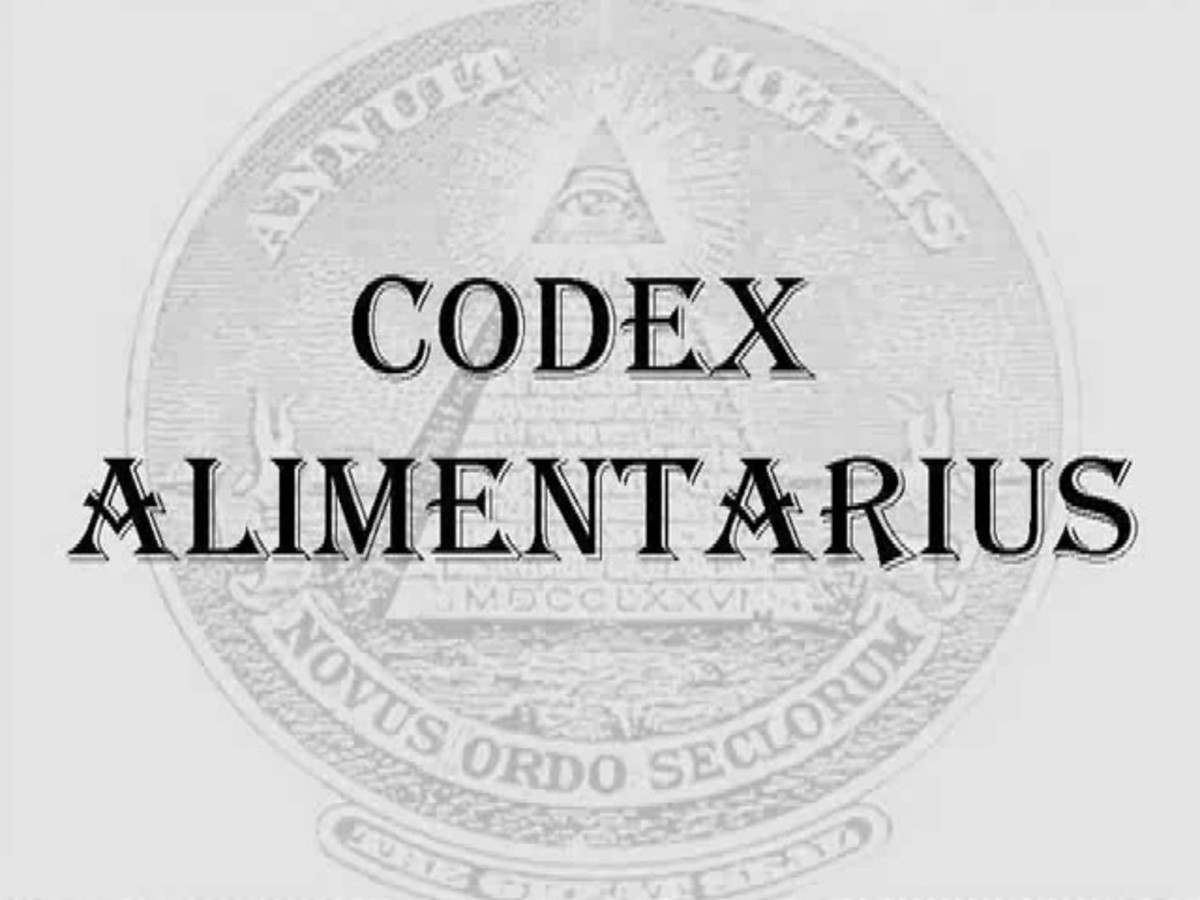 Agenda 21 - Part I: Codex Alimentarius