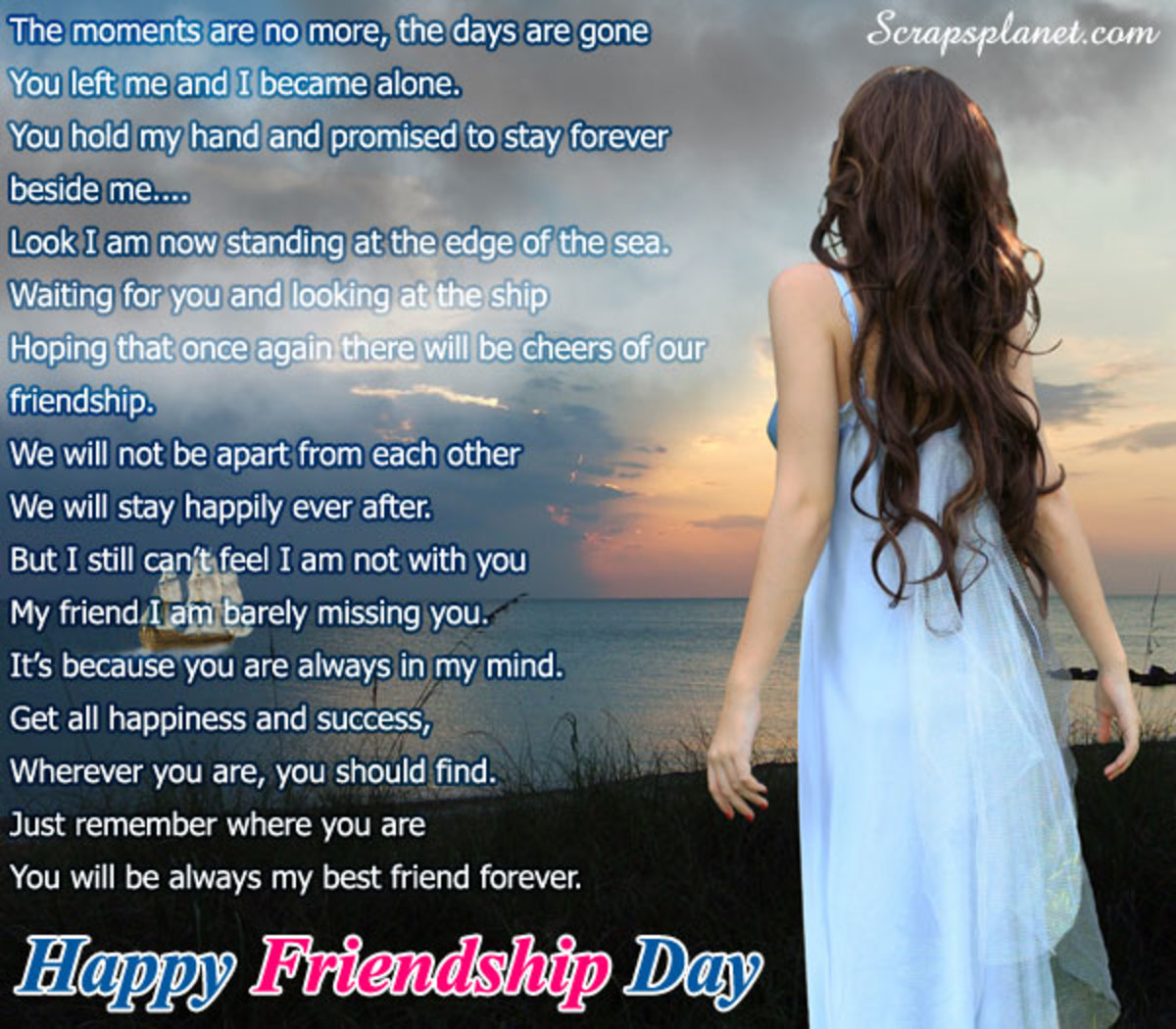 One Way Love Quotes In Malayalam: Some Friendship Messages I Want To Dedicate To All My
