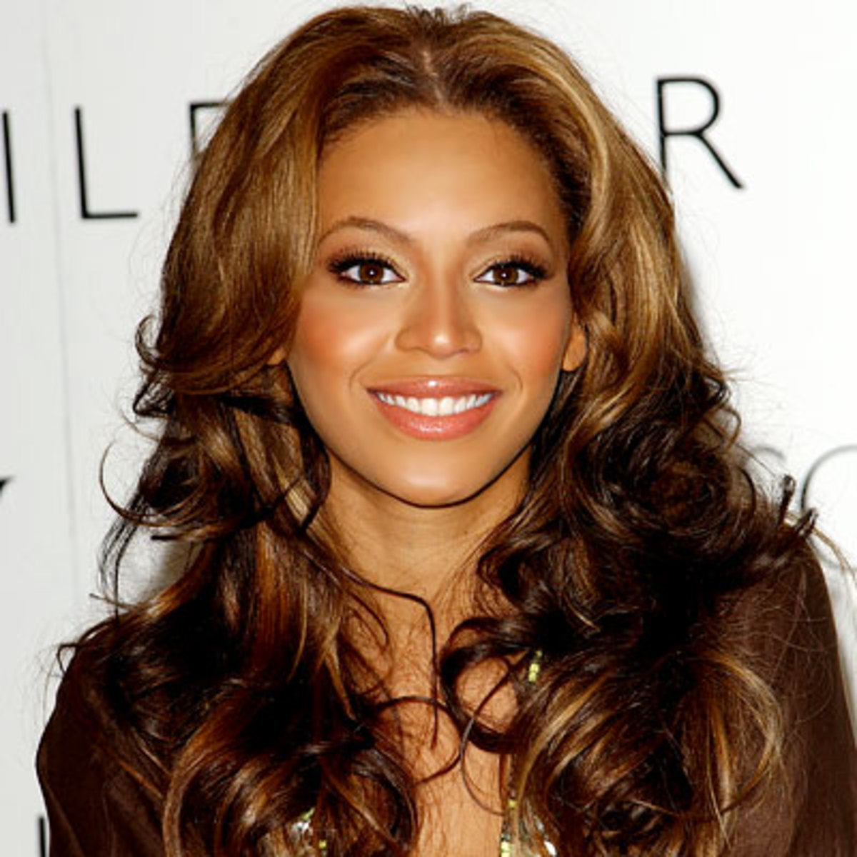 5. Beyonce (former member of Destiny's Child). Black is beauty and that's her!