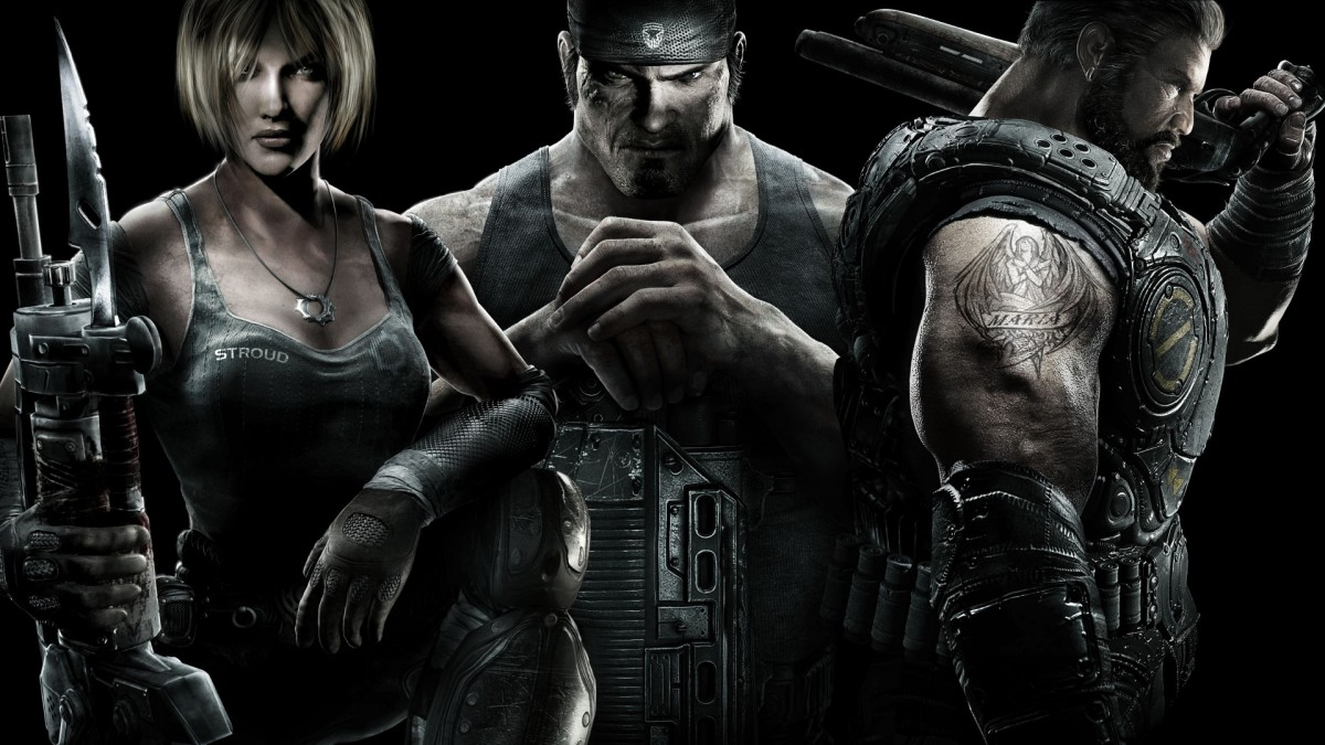 gears of war 3 epic edition, gears of war 3 release