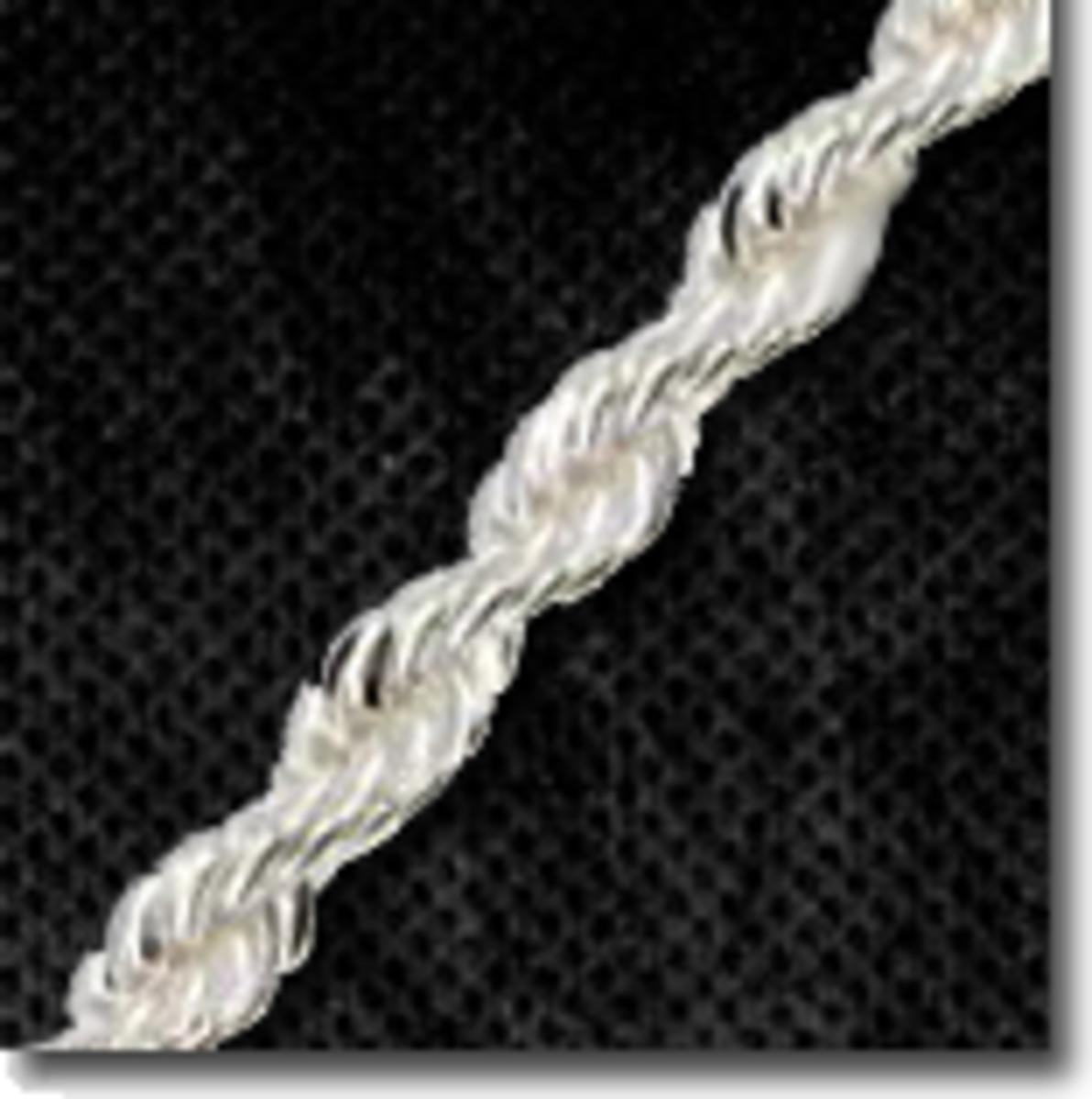 ▲ Rope Chain