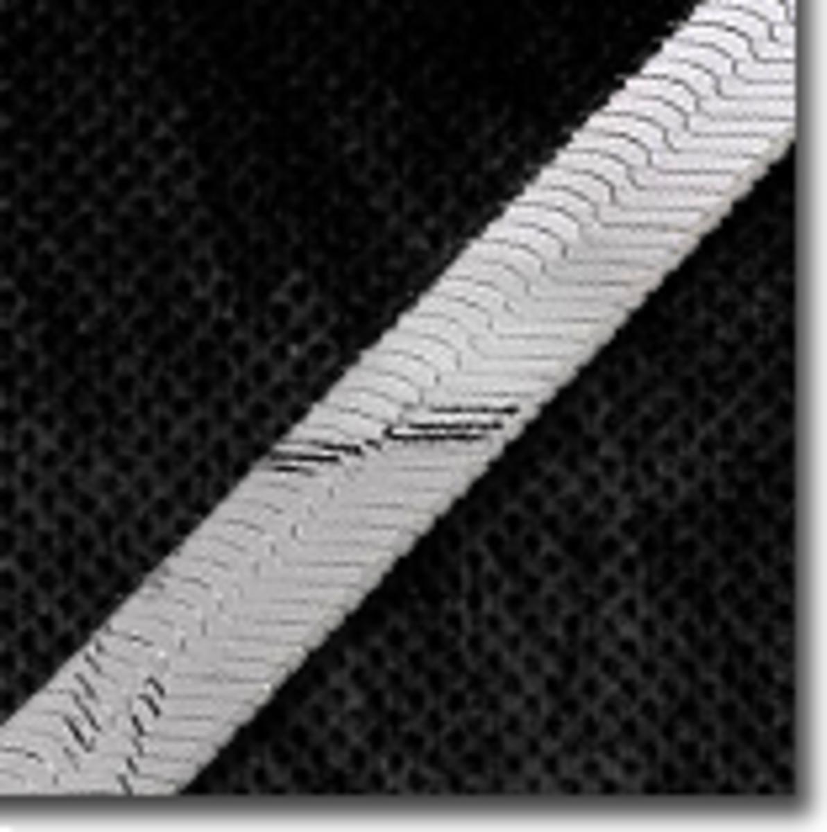▲ Herringbone Chain