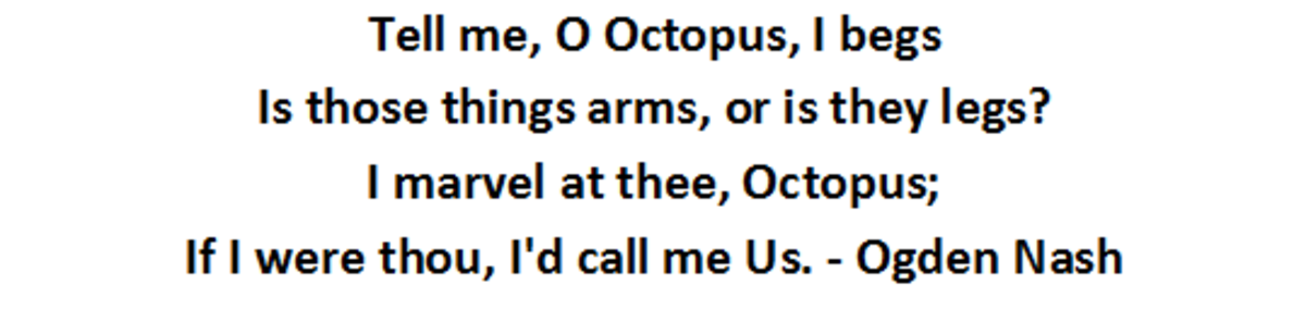 Octopus or Devilfish Animals that Adapt their Color to their
