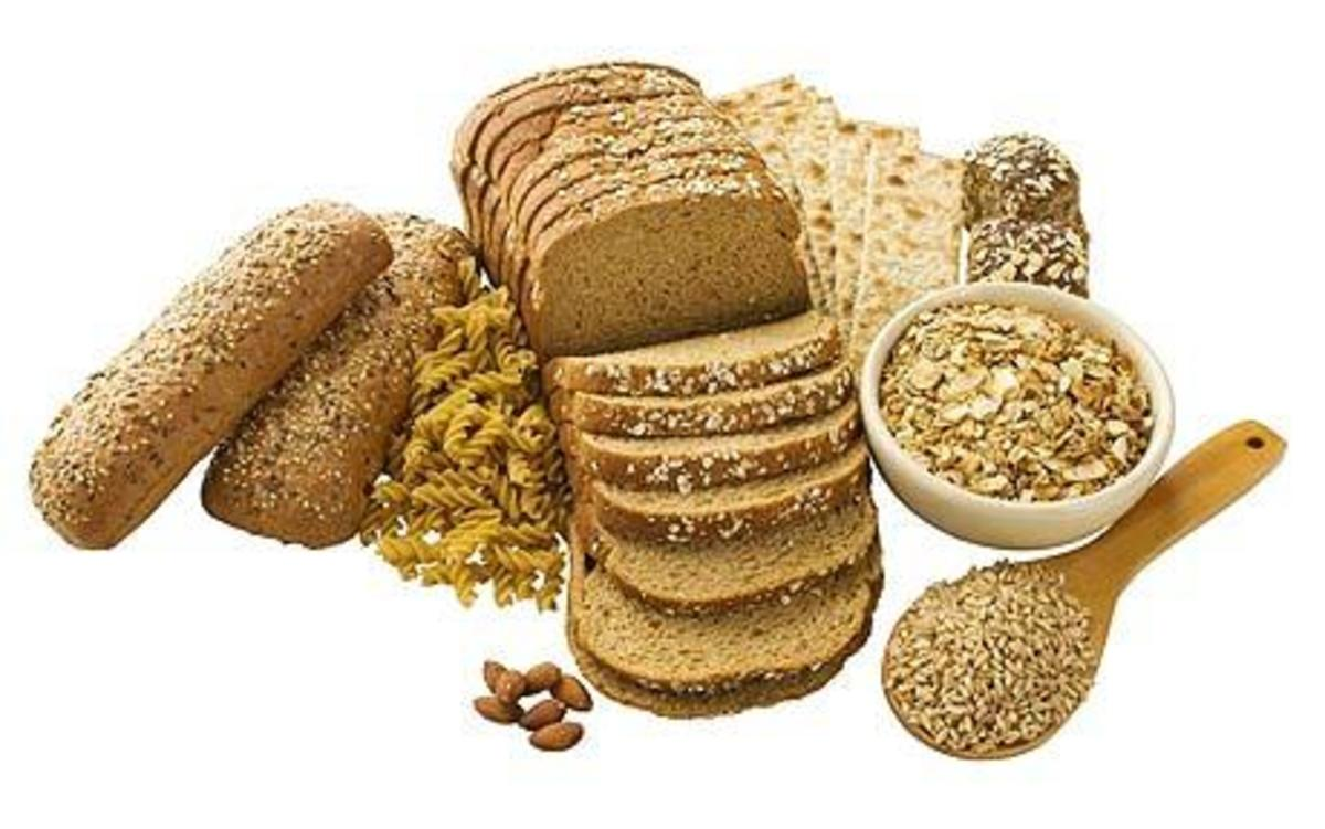 Foods you can't eat with ibs - wheat
