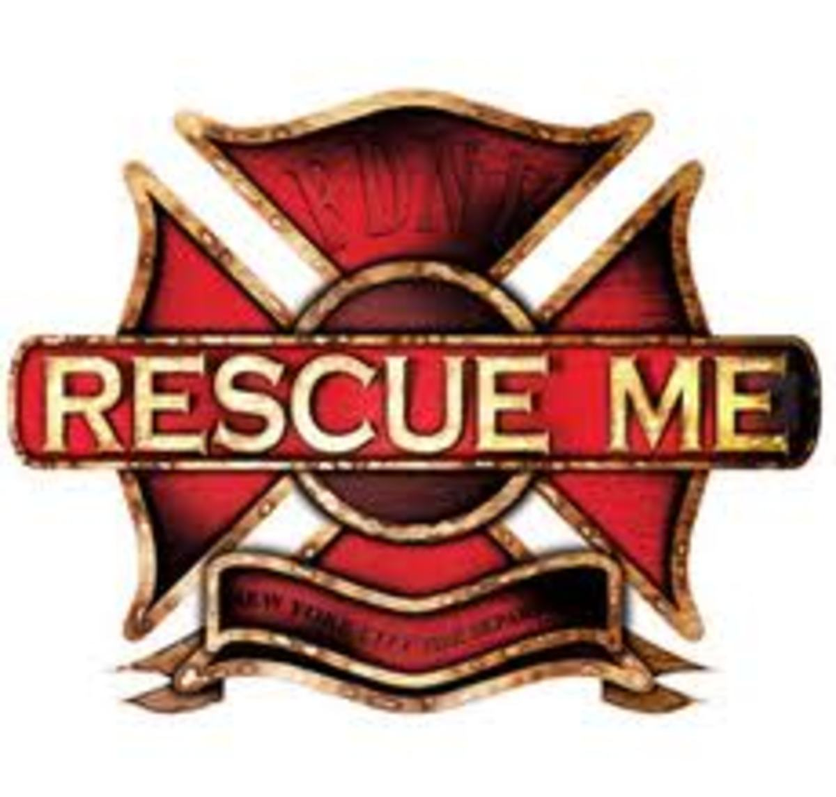 The Women of Rescue Me