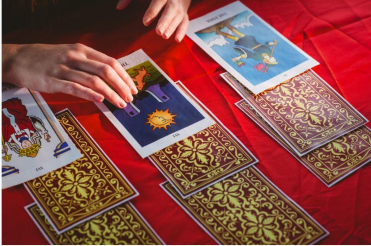 Tarot Cards, Psychic Readings, and Palm Reading Bring Curses to Participants