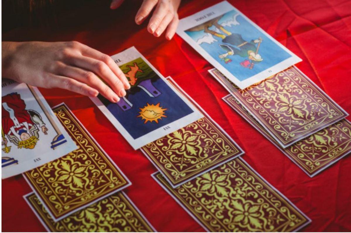 Can Tarot Cards Bring Curses?