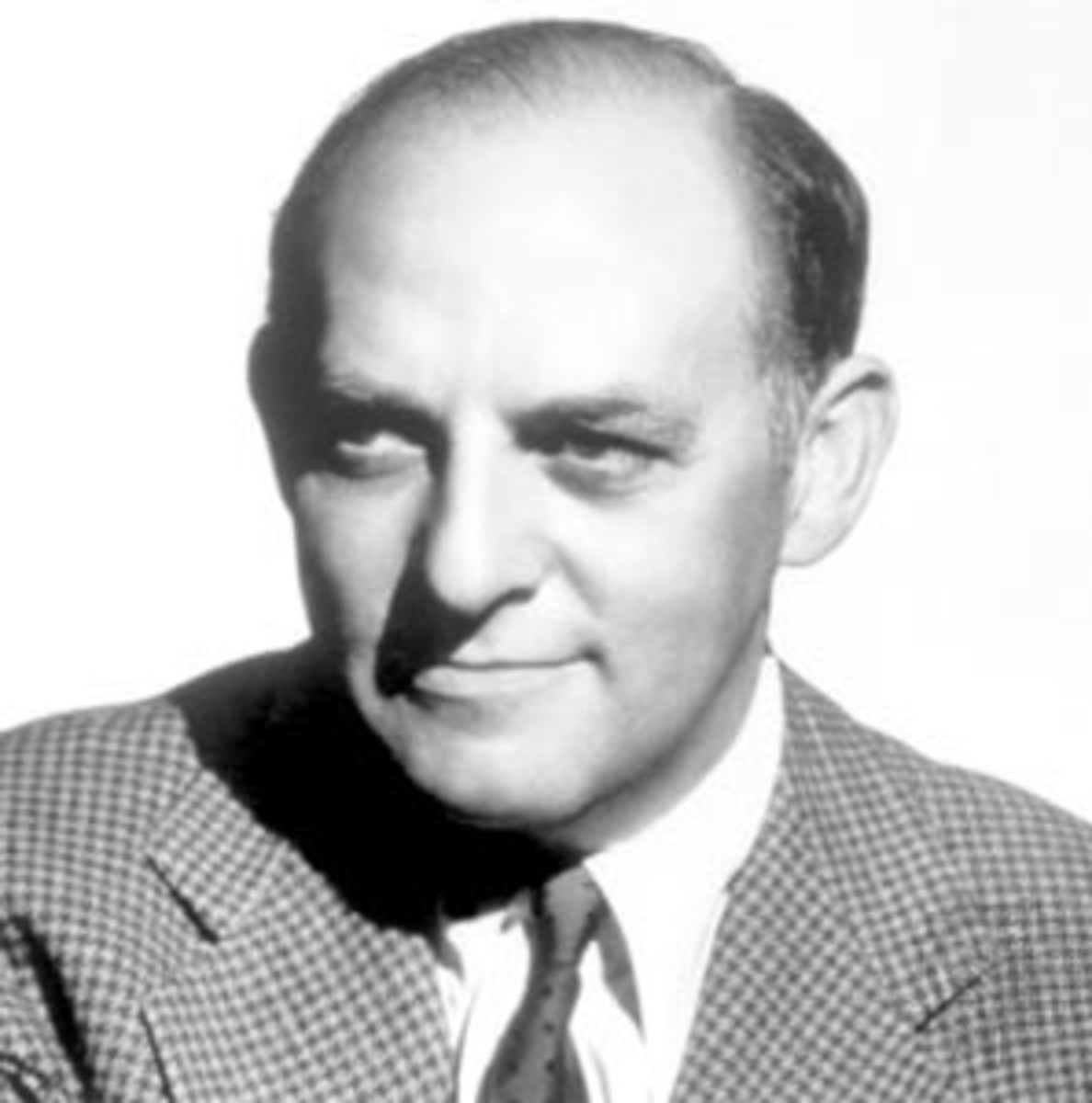 Harry Cohn, Hollywood's Hated Dictator