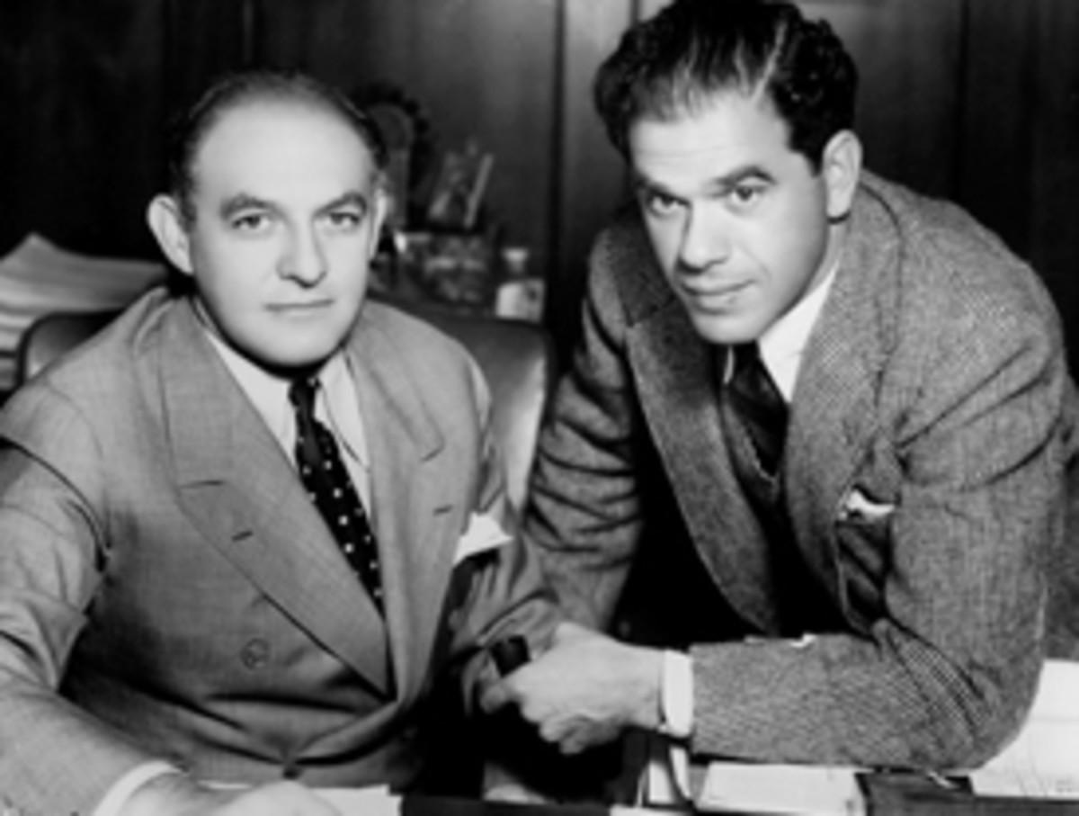 Cohn and Capra