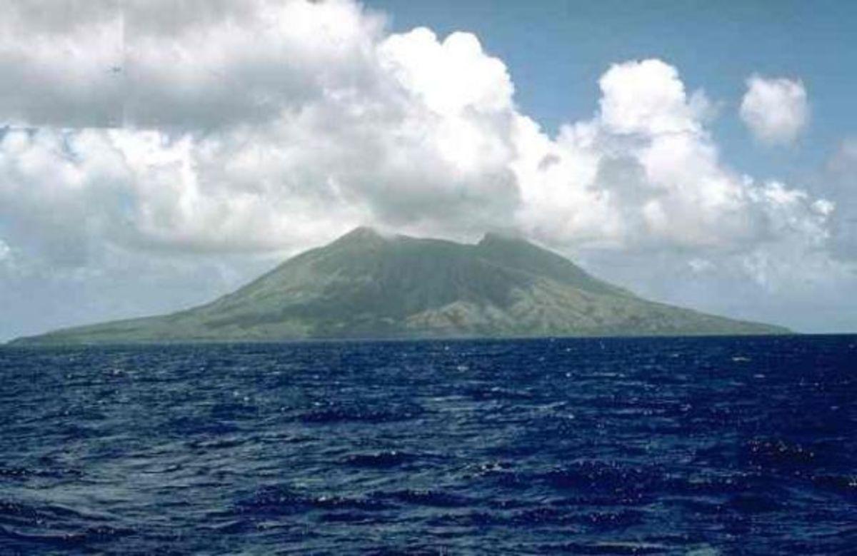 Alamagen Island