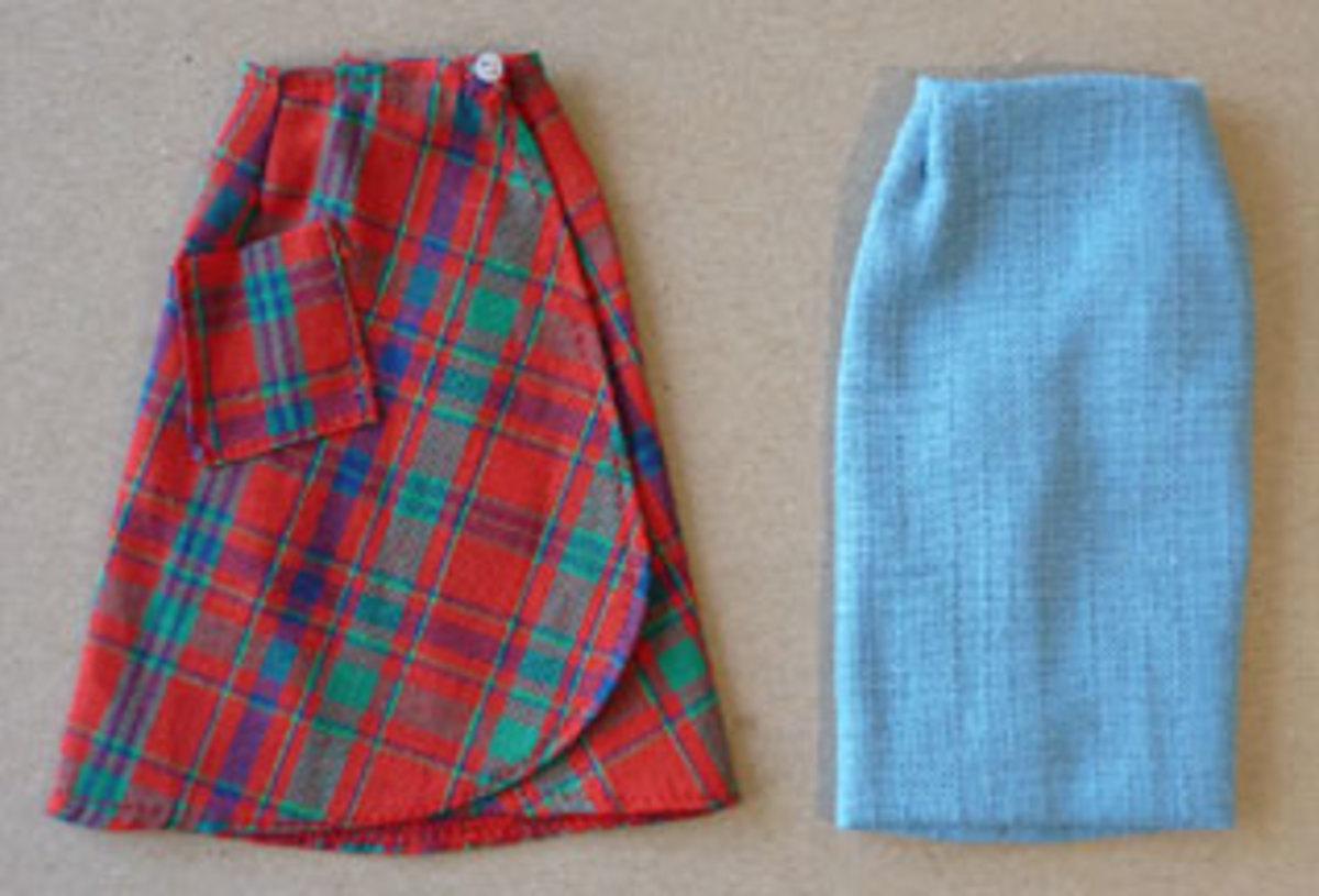 Pert Skirts (Fashion Pak)