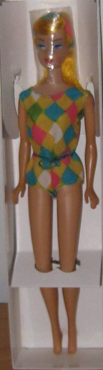 Color Magic Barbie