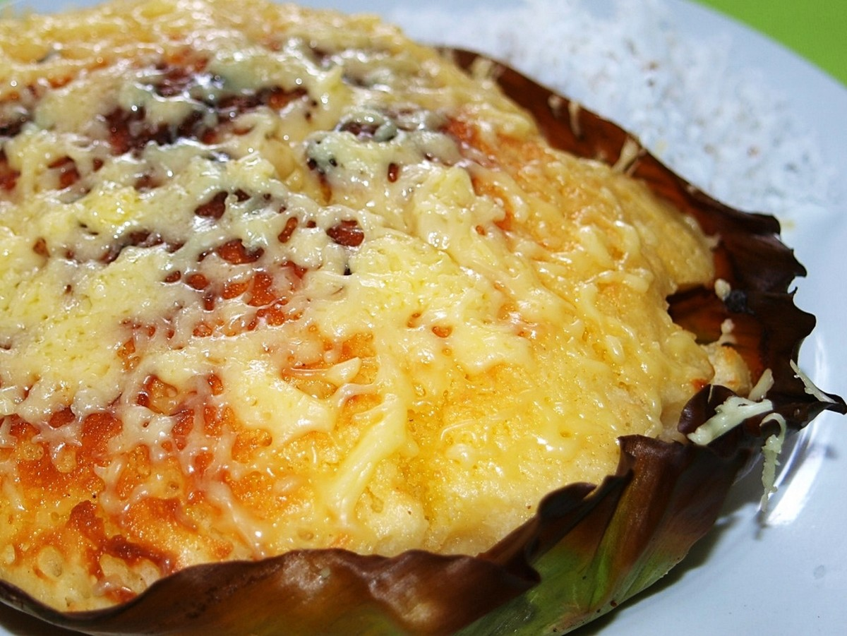 10 Most Delicious Filipino Desserts