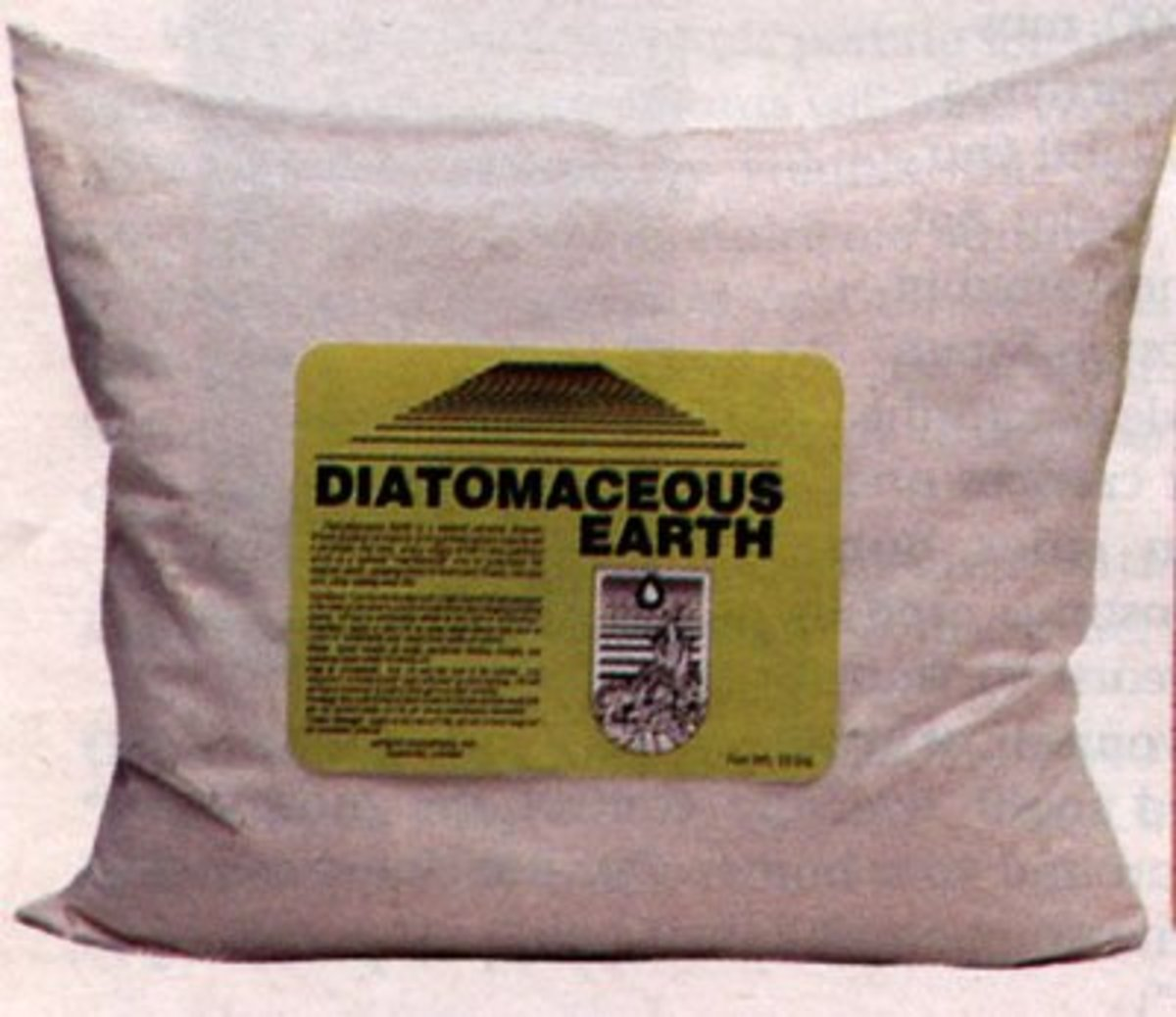 Diatomaceous earth is both cheap and effective, killing not only fleas but a veritable host of parasites and pests.