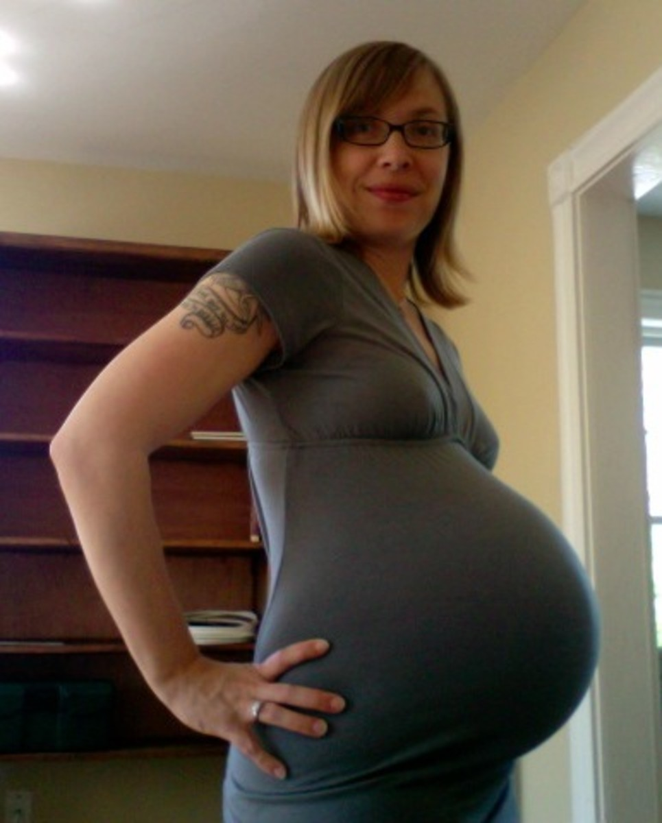 Maternity Clothing Free Tutorials And Patterns Round Up