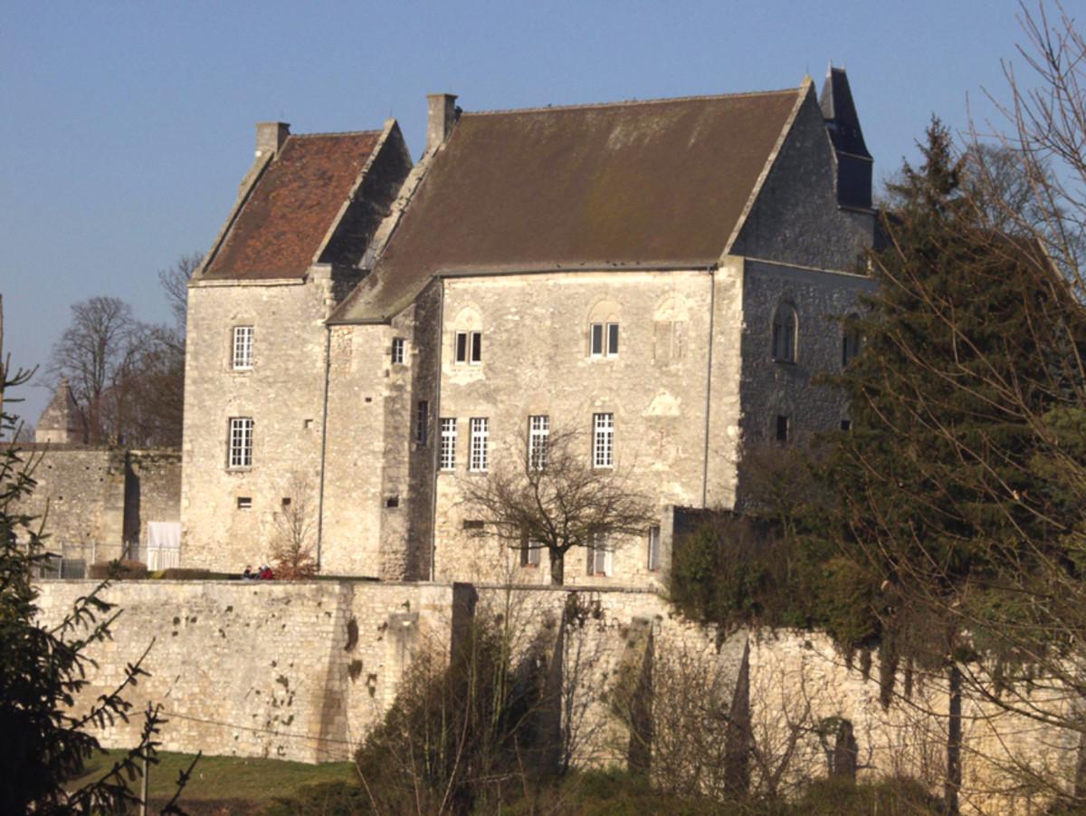Musee de l'archerie et du Valois