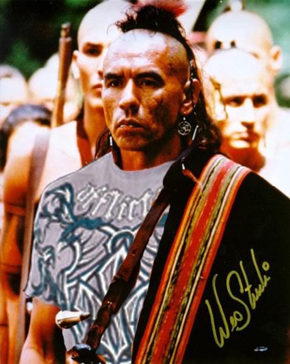 Mohawk Hair Styles - History, Variations, & Social Stigma