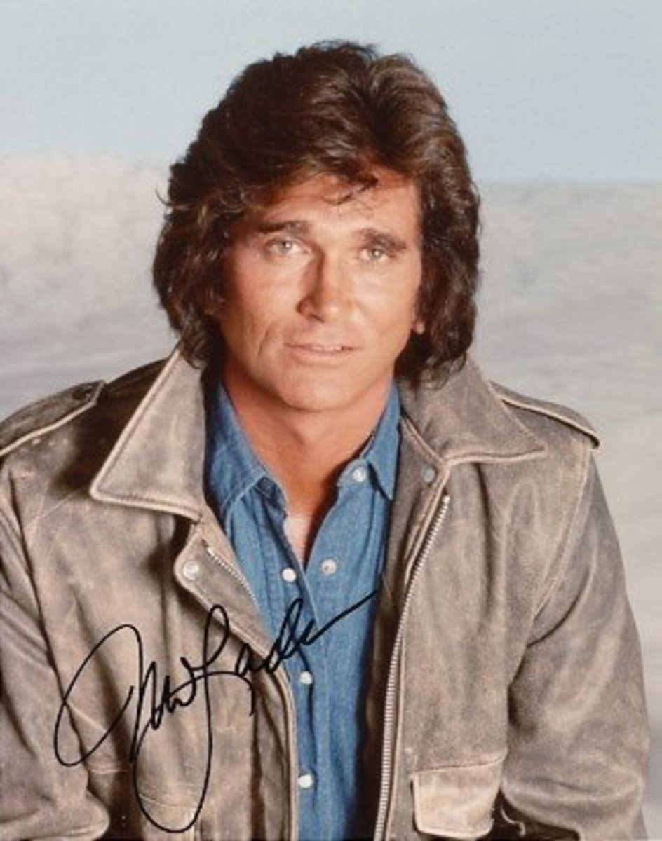 Open Letter to Michael Landon