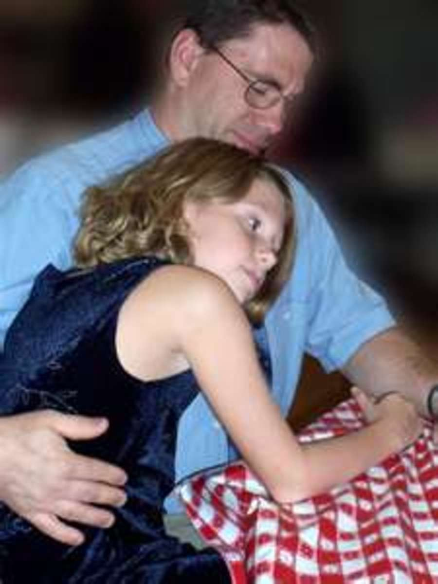 little-girl-a-fathers-poem