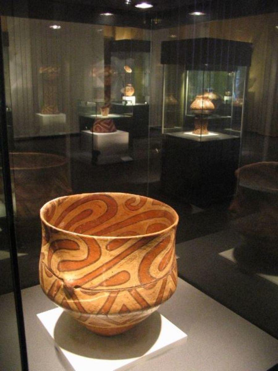 Cucuteni Eneolithic Art Museum