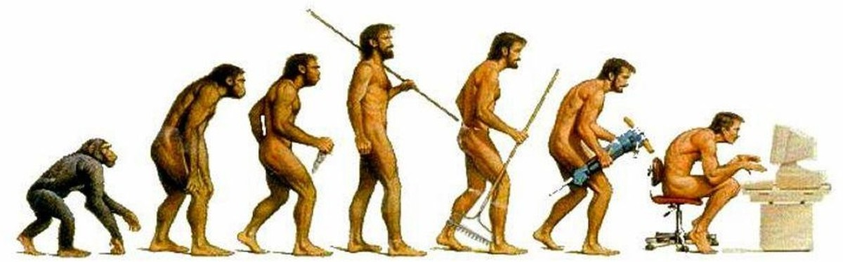 History Of Physical Fitness –  From 10,000 BC Until Now