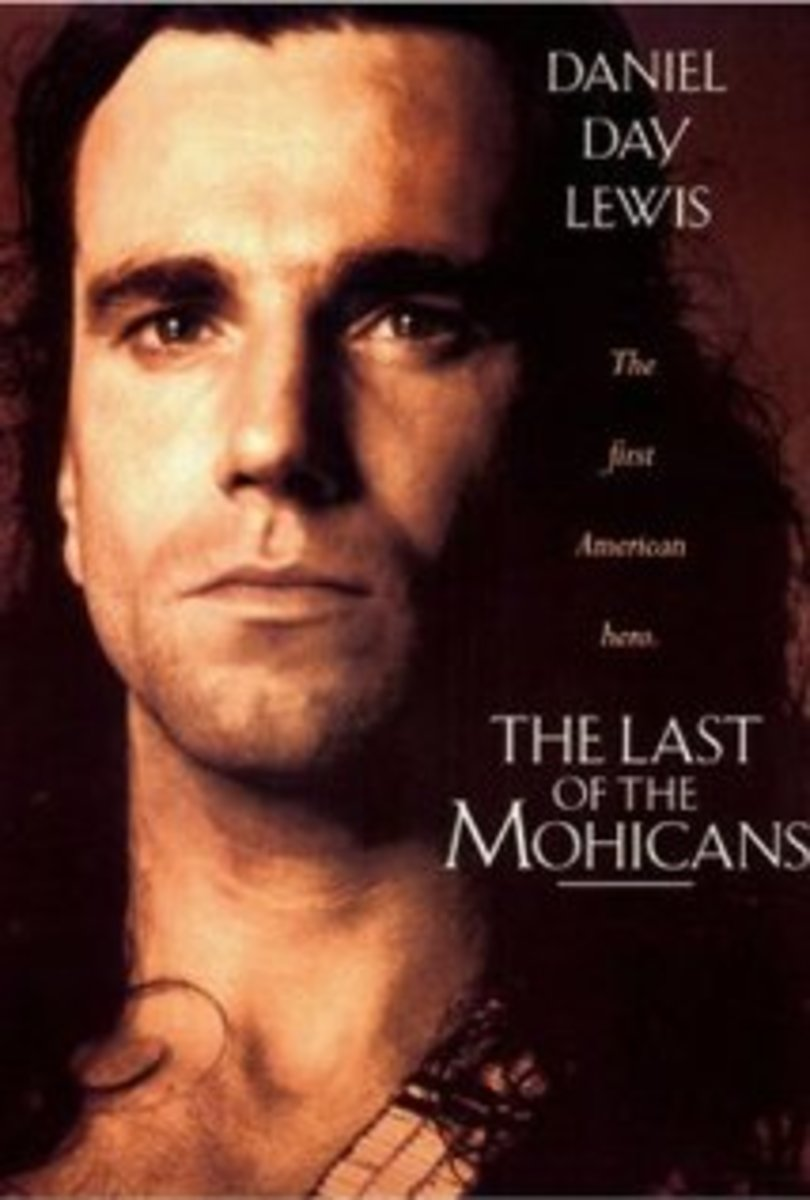 The Last of the Mohicans: story background and setting