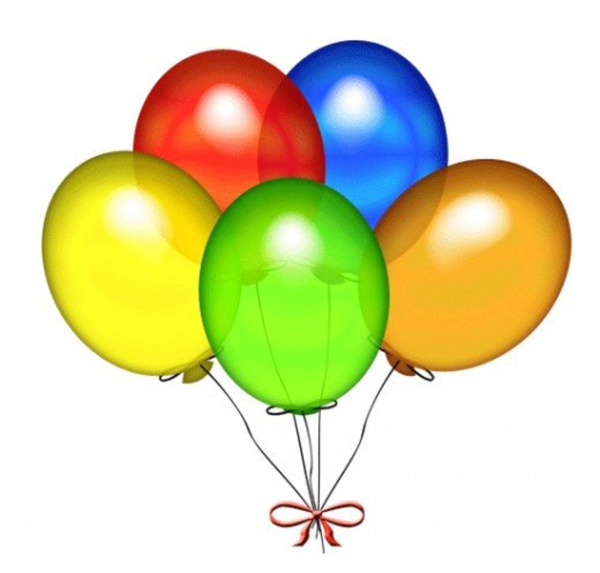 Free Happy Birthday Clip Art & Printables