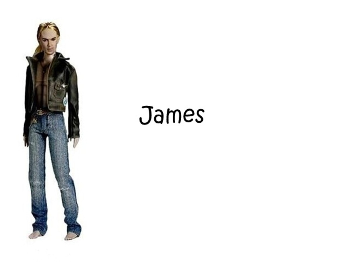 James Doll
