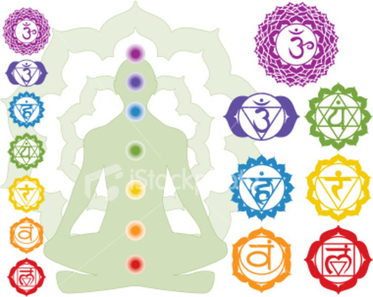 Energy Healing!