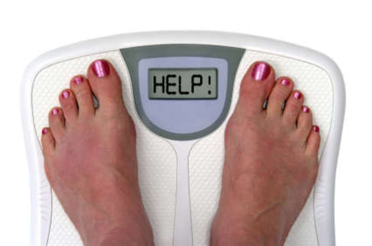 How does antipsychotic Clozaril (Clozapine) cause weight gain